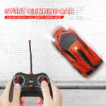 RC Climbing Wall Car Infrared Electric Toy RC Car Radio Remote Control (1)