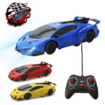 RC Climbing Wall Car Infrared Electric Toy RC Car Radio Remote Control (2)