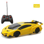 RC Climbing Wall Car Infrared Electric Toy RC Car Radio Remote Control (3)