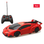 RC Climbing Wall Car Infrared Electric Toy RC Car Radio Remote Control (6)