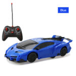 RC Climbing Wall Car Infrared Electric Toy RC Car Radio Remote Control (7)