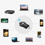 AnyCast M9 Plus USB Wi-Fi HDMI receiver for TV (3)