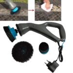 mainimage44-in-1-Cleaning-Tools-Muscle-Scrubber-Electrical-Cleaning-Brush-Cordless-Lightweight-Portable-Rechargeable-Powerful