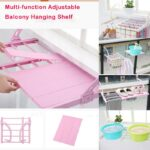 Multifunction Home Storage Window Laundry Balcony Towel Clothes Dryer S (2)