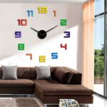 mainimage0Colorful-Numbers-DIY-Giant-Wall-Clock-Home-Decor-Wall-Art-Clock-Frameless-Large-Wall-Watch-Mirror