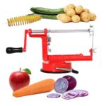 mainimage1Potato-Vegetables-Fruit-Spiral-Chopper-Carrot-Cucumber-Slicer-Kitchen-Tools-Family-s-Necessary-Artifacts-for-Various