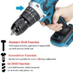 mainimage2350N-m-3-in-1-Brushless-Electric-Hammer-Drill-Electric-Screwdriver-13mm-20-3-Torque-Cordless