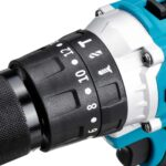 mainimage3350N-m-3-in-1-Brushless-Electric-Hammer-Drill-Electric-Screwdriver-13mm-20-3-Torque-Cordless