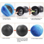 mainimage42-Set-Magic-Roller-Ball-Toy-Dog-Cat-Automatic-Roller-Toys-Ball-With-2-Rolling-Ball